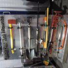 Quick Fist tűzoltó készülék tartó 70 - 83 mm