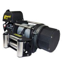 HORN Beta 5.0 - 12V, vontatási kapacitás 2268 kg