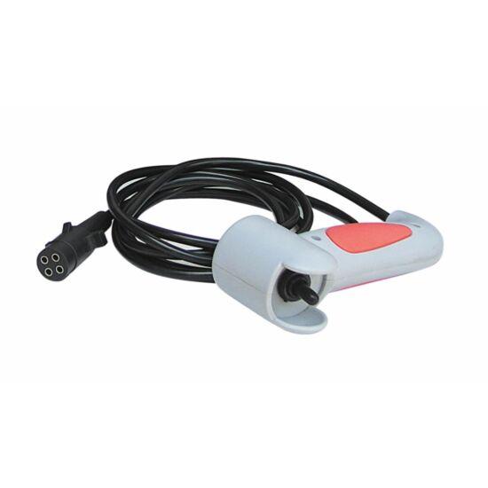 Kábeles távvezérlő Horn Beta 5.0 / Alpha 9.5 / 12Q modellekhez