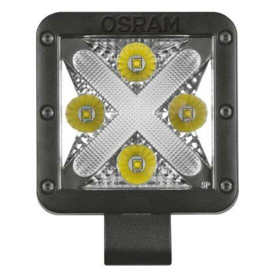 OSRAM X-Cube Wide nagy teljesítményű LED