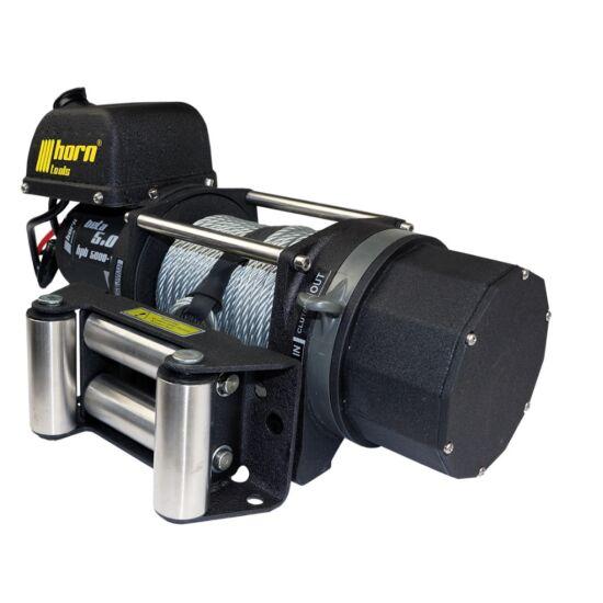 HORN Beta 5.0 - 24V, vontatási kapacitás 2268 kg