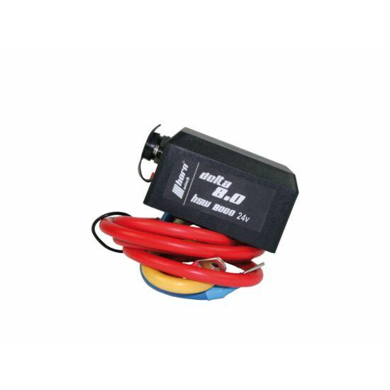 Horn 24V vezérlődoboz Delta 8.0 modelhez