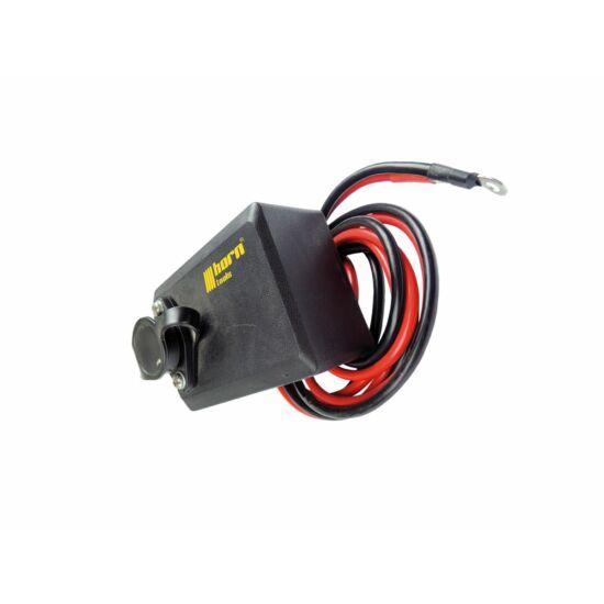 Horn 12V vezérlődoboz Gamma 4.6 modellekhez