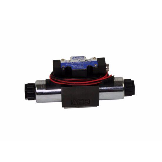 Elektromos vezérlőszelep Zeta 15.0 12V modellhez