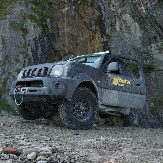 Suzuki Jimmy 2013 -