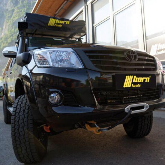 Toyota Hilux 2005 - 2015