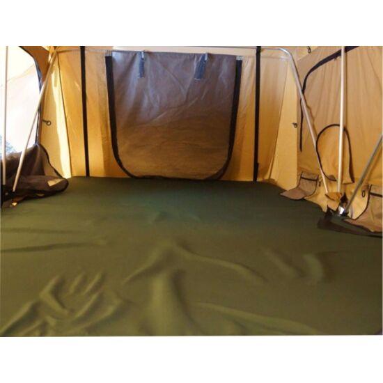 80 mm vastag matrac (140 mm x 235 mm) 1,4 m-es Desert és trapper Joe sátrakhoz